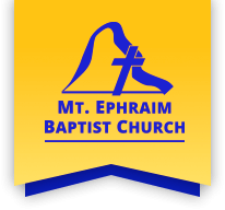 Mt. Ephraim Baptist Church